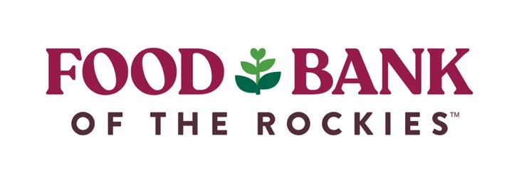 Food Bank of the Rockies logo